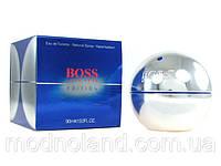 Мужская туалетная вода Hugo Boss Boss In Motion IV Electric 90 ml (Хьюго Босс Босс Ин Моушн Электрик)