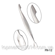 Пушер для кутикули PN-12