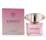 Женская туалетная вода Versace Bright Crystal 90 ml (Версаче Брайт Кристал)