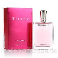 Женская парфюмированная вода Lancome Miracle 100 ml (Ланком Миракл)