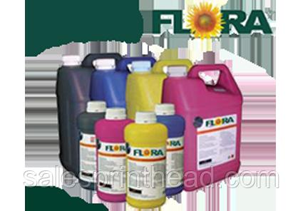 Чернила Flora