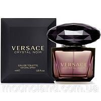Женская туалетная вода Versace Crystal Noir 90 ml (Версаче Кристал Ноир, Черный кристал)