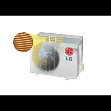 Инверторный кондиционер LG P 09 EP Inverter Mega Plus, фото 2