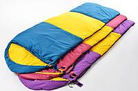 Туристический спальный мешок