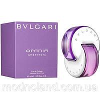 Женская туалетная вода Bvlgari Omnia Amethyste 65 ml (Булгари Омния Аметист)