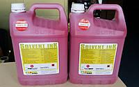 Очистительная жидкость для печатных голов - Сольвент FLORA, фото 1