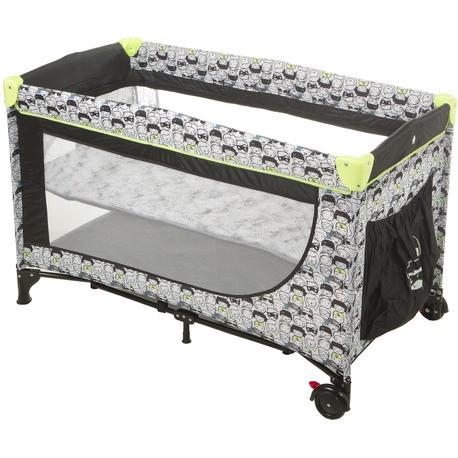 Манеж-кроватка  для путешествий Tuc Tuc PEOPLE