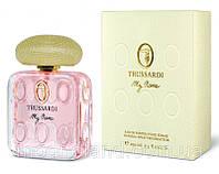 Женская парфюмированная вода Trussardi My Name 100 ml (Труссарди Май Нейм)