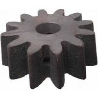 Шестерня чавунна конусна до бетонозмішувача Limex 12 зубів ( 125 LS,165 LS,190 LS )