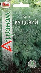 Укроп КУСТОВОЙ 10г