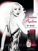 Женская парфюмированная вода Christina Aguilera By Night 75 ml (Кристина Агилера Бай Найт)
