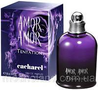 Женская парфюмированная вода Cacharel Amor Amor Tentation 100 ml (Амор Амор Тентейшн)