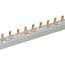 Шина соединительная штыревая Pin 3-фазная 100А, 1м