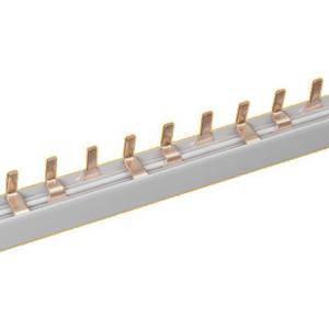 Шина Pin 3-фазная 100А, 1м, фото 2