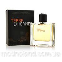 Мужская туалетная вода Hermes Terre D'Hermes 100 ml (Эрмес Тьерри де Гермес)