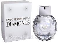 Женская туалетная вода Armani Emporio Diamonds 100 ml (Эмпорио Армани Диамондс)