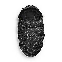 Теплый Конверт для коляски Dot - Elodie Detail (Швеция)