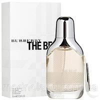 Женская парфюмированная вода Burberry The Beat 75 ml (Барбери Зе Бит)