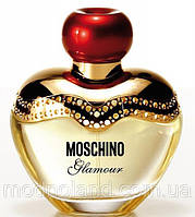 Женская парфюмированная вода Moschino Glamour 100 ml (Москино Гламур)