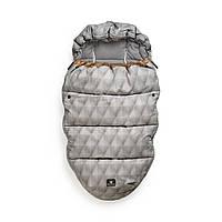 Теплый Конверт для коляски Gilded Grey - Elodie Detail (Швеция)