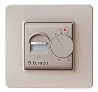 Терморегулятор Terneo mex (слоновая кость)