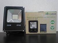 Прожектор диодный 30 w