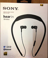 Наушники SONY EX-750 SP Bluetooth
