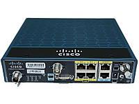 4G Маршрутизатор Cisco C819G-4G-G-K9 Б/У