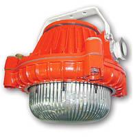 Взрывозащищенный светодиодный светильник ДСП19УЕх
