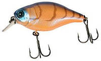 Воблер Jackall 10cc, дл. 5 см, глуб. 0,5 - 1 м, floating, цв. chameleon craw, вес 9,5 гр