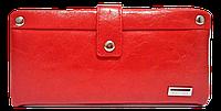 Женский кошелек BALISA красного цвета MMZ-003400