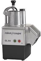 Овощерезка Robot Coupe CL50  (220В), блок двигателя поликарбонат