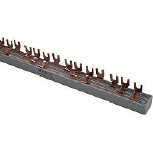 Шина U 3P 3-фазная 63А 1м
