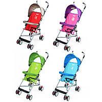 Детская коляска-трость TILLY Summer BT-SB-0005B (цвета в ассортименте)