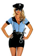 Игровой костюм полицейской
