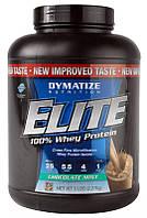 Elite Whey Protein 2280g
