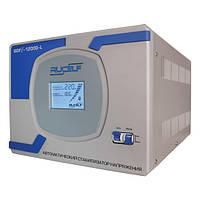 Однофазный сервоприводный стабилизатор напряжения RUCELF SDF-II-12000-L