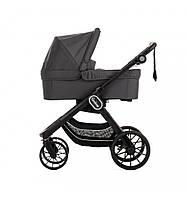 Детская коляска-трансформер NXT90 - Emmaljunga Швеция - прогулочный блок + люлька