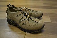 Тактичні кросівки демісезонні Нубук Койот