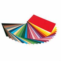 Картон цветной двусторонний A4, 300 г/м2 Ursus