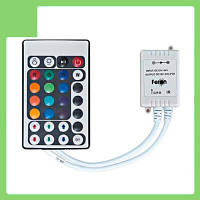 LD28 контроллер RGB 12V MAX:72w FERON