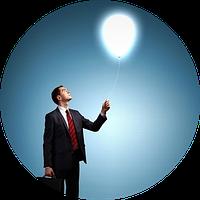 Светодиоды для воздушных шаров, подсветка