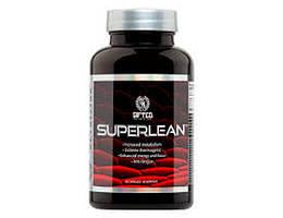 SuperLean Yohimbe 60 caps