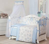 Детская постель Twins Dolce Bears D-007