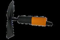Скребок для работы на плитке, грядке QuikFit™ Fiskars