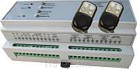 Блок управления для раздвижных ворот HS Electro БРВ