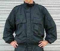 Огнеупорная водонепроницаемая полицейская куртка (NOMEX). Великобритания, оригинал.