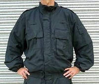 Огнеупорная водонепроницаемая куртка (NOMEX). Великобритания, оригинал.