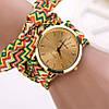 Жіночі наручні годинники Geneva 2, Жовтий