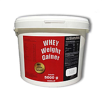 Activevites WHEY Weight Gainer 5000g